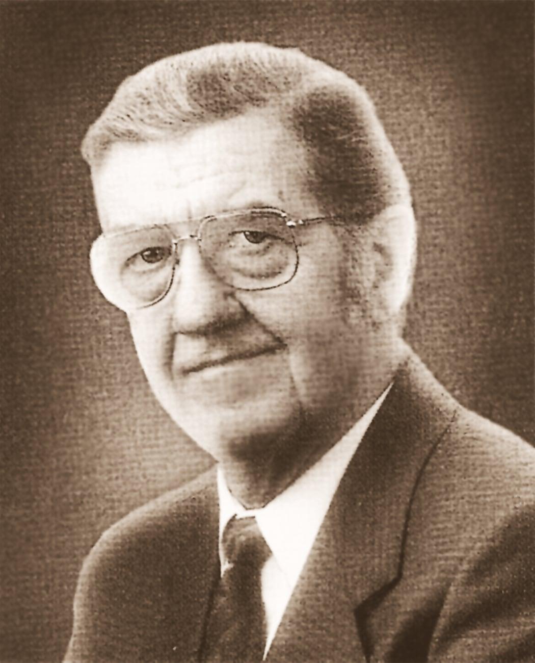 Erich Knollenborg