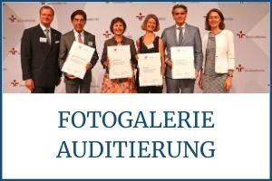 FOTOGALERIE AUDITIERUNG