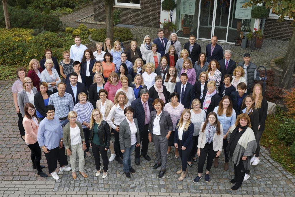 Gruppenbild Knollenborg